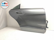 2014-2017 MERCEDES CLS63 AMG W218 REAR RIGHT DOOR SHELL FRAME HANDLE VENT GLASS #CL081619