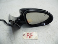 07-10 MERCEDES CL600 W216 RIGHT PASSENGER DOOR MIRROR SIDE REAR VIEW W/O BLIND #CL101514