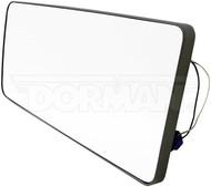 Mirror Glass Heated Left LH Right RH for Argosy Columbia Coronado Century #NI121420