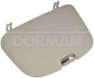Dodge Ram 99-02 Overhead Console Sunglass Holder Lid - With Stronger Latch Beige #NI121420