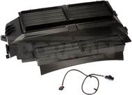 Dorman Front Active Grille Shutter Assembly w/ Motor Assembly for 15-18 Focus #NI121420
