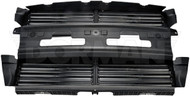 Front Active Grille Shutter Assembly w/ Motor Assembly for 13-19 Explorer SUV #NI121420