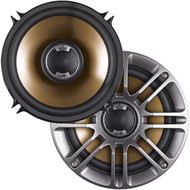 "2) Polk DB521 5.25"" 135 Watt 2 Way Car Boat Marine Audio Coaxial Speakers 4 Ohm"
