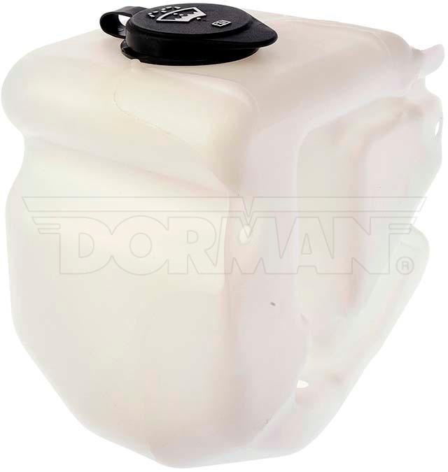 Windshield Washer Fluid Reservoir Front Dorman 603-663