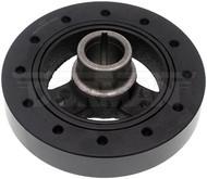Chevy GMC Small Block Harmonic Balancer 305 350 5.0 5.7 12551537 6272221 594-012 #NI011521