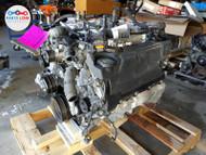 2014-2017 RANGE ROVER SPORT L494 3.0L GAS SUPERCHARGED ENGINE MOTOR ASSEMBLY 56K
