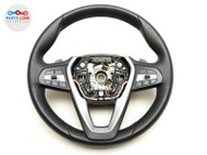 2019-2020 BMW X5 G05 DRIVER STEERING WHEEL RADIO CRUISE CONTROL PADDLE SHIFTERS #BX020821