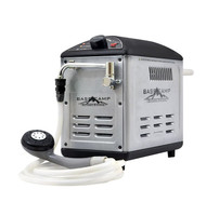 Mr. Heater BOSS XW18 Portable Battery Operated Instant Shower Hot Water System #NI101920