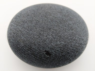 GOOGLE HOME MINI SMART ASSISTANT SPEAKER ONLY CHARCOAL MODEL H0A HOA TESTED #1