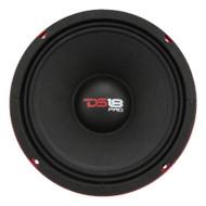 "NS18 PRO-NEO6R 6.5"" 600 Watt Midrange Mid Bass Loud Speaker with Bullet 8 Ohm #NI062121"
