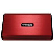 New DS18 S16002RD 1600 Watt 2 Channel Car Audio A/B Amplifier Power Amp Stereo #NI062121