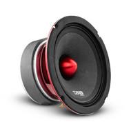 "1) DS18 PRO-X54BM 5.25"" 300 Watt Midrange Mid Bass Car Speaker Loudspeaker #NI062121"