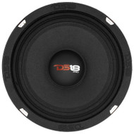 """1) DS18 PRO-X6.4M 6.5"""" 450 Watt Midrange Mid Bass Car Speaker Loudspeaker #NI062121"""