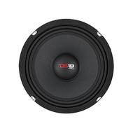 "1) DS18 PRO-X6M 6.5"" 450 Watt Midrange Mid Bass Car Audio Speaker Loudspeaker #NI062121"