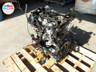 2020 RANGE ROVER EVOQUE L551 2.0L GAS ENGINE TURBO CHARGED 4 CYLINDER MOTOR AWD #EQ051821