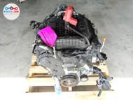 2018-2019 HONDA ODYSSEY 3.5L V6 ENGINE MOTOR LONG BLOCK J35Y7 9 SPEED 22K ASSY #HO021121
