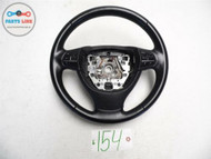 09-14 BMW F01 750I 750 STEERING WHEEL W/O AIRBAG W/O HEAT OEM 740I 740LI 750LI