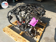 2017-2020 MASERATI LEVANTE 3.0L V6 GAS ENGINE TWIN TURBO MOTOR BLOCK HEADS ASSY #MZ030321