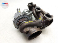 2017-2020 MASERATI LEVANTE RIGHT TURBO CHARGER EXHAUST MANIFOLD ASSEMBLY GHIBLI #MZ030321