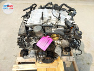 2019 RANGE ROVER L405 ENGINE SUPERCHARGED 3.0 GAS MOTOR BLOCK ASSEMBLY FULL SIZE #RR080521