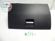 RANGE ROVER EVOQUE GLOVE BOX STORAGE COMPARTMENT BLACK COLOR LID ONLY OEM
