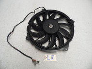 04 05 06 07 08 09 AUDI S4 QUATTRO AVANT ENGINE COOLING FAN MOTOR LEFT 400MM OEM