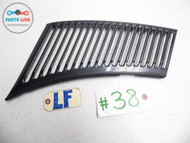 1979 MERCEDES 107 TYPE 450SL LEFT FRONT WINDSHIELD COWL GRILLE VENT GRILL OEM #MS052015