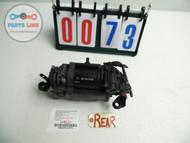 MERCEDES E63 W212 AMG RIDE CONTROL REAR COMPRESSOR SUSPENSION OEM