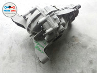PORSCHE CAYENNE 958 DIFFERENTIAL CARRIER ASSEMBLY REAR 70K MILES OEM