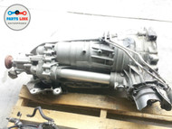 AUDI A5 AUTOMATIC AUTO TRANSMISSION ASSEMBLY 103K MILES OEM