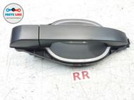RANGE ROVER L322 SC REAR RIGHT EXTERIOR DOOR HANDLE OEM