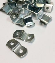 """3/4"""" Offset Clips Hardware for Canvas"""