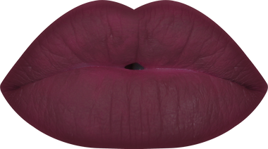 Lena Lashes Lucious lip swatch by @jolanijolie
