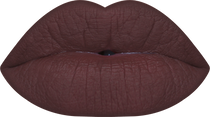 Lena Lashes Rob lip swatch by @jolanijolie
