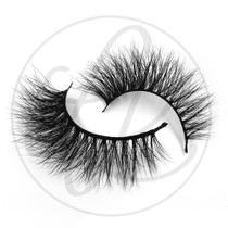 Orpah Lashes Criss Cross