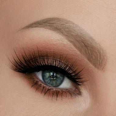Tay Lashes Swatche