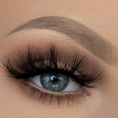 Keke Lashes by Lena Lashes By Taren