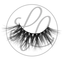 Kenya Mink Lashes by Lena Lashes Front View