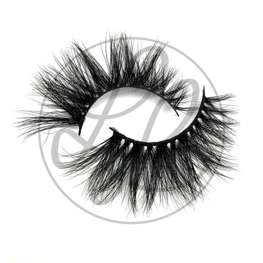 Lena Lashes Cassie Mink Lashes Criss Cross
