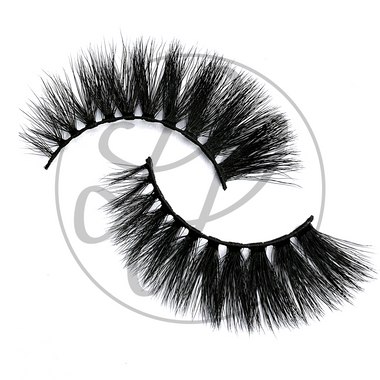 Lena Lashes Candy Lashes Criss Cross