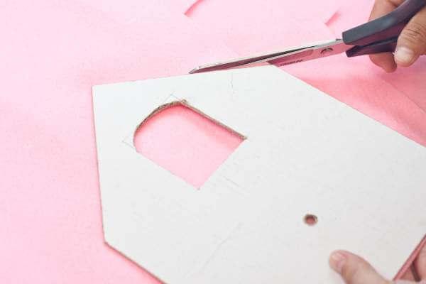 how to make a coo coo clock