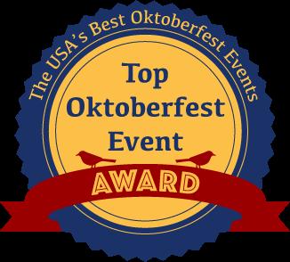 Oktoberfest Award Logo
