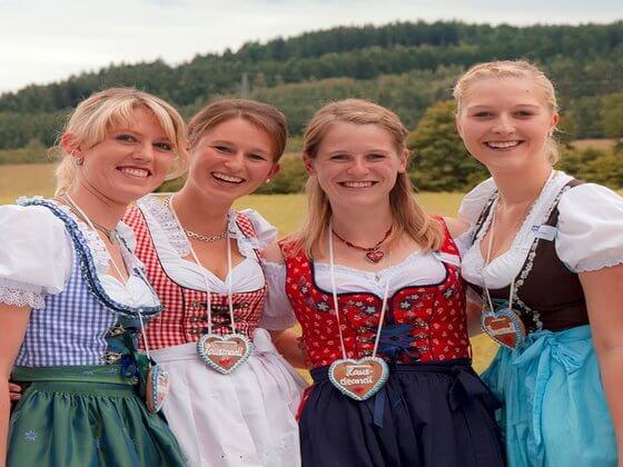 Best Oktoberfest