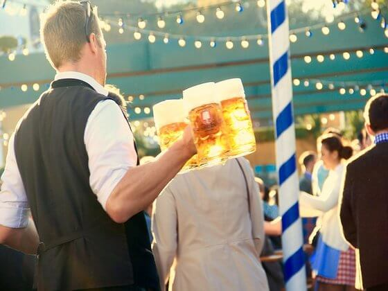 Best Oktoberfest in USA