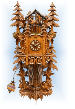 traditional-cuckoo-clock