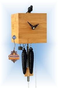 Modern Freebird Cuckoo Clock
