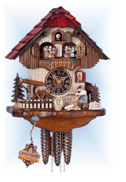 woodchopper-cuckoo-clock