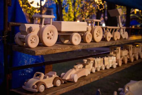 German Craftsmanship handmade toys