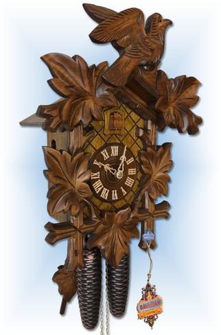 Classic Cuckoo Clock | by Hones