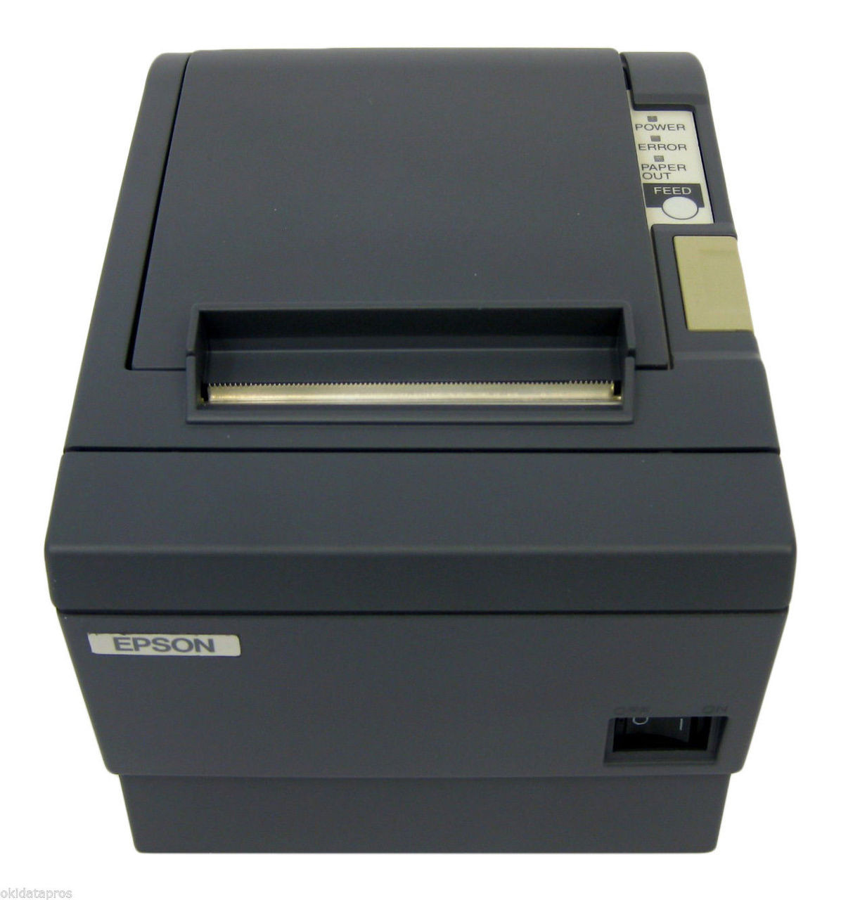 EPSON TM-T88 MODEL M129C WINDOWS XP DRIVER DOWNLOAD